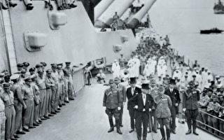 沈舟:太平洋战争会再次爆发吗?