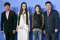 《苹果》国外影节获好评 国内发行受阻