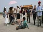 《中國戰爭》作者談中國暗藏危機