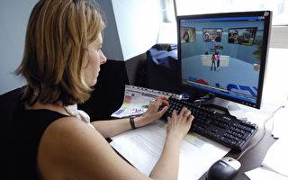 在家工作 加拿大人每天多幹兩小時