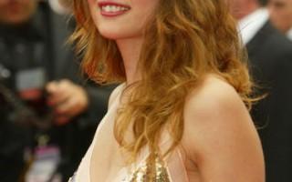 組圖:法國最性感女人 拉伊迪西亞