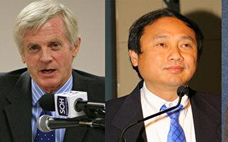 「聚焦五環下的中國」 墨爾本等三城市研討會預告