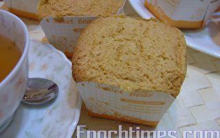 【下午茶时间】香草杯子蛋糕