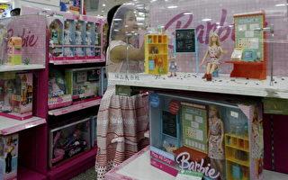 美商美泰今夏三度回收玩具  引發爭議