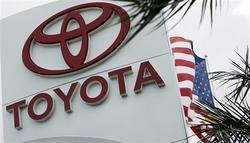 通用減產  豐田將成為全球產量最大汽車公司