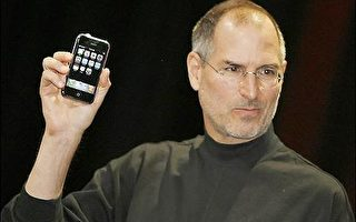 iPhone降价惹不平 苹果退钱盼顾客消气