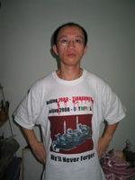 """专访胡佳 谈""""奥运前的中国真相"""""""
