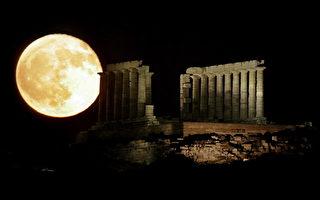 科學家推測: 月亮是人造衛星