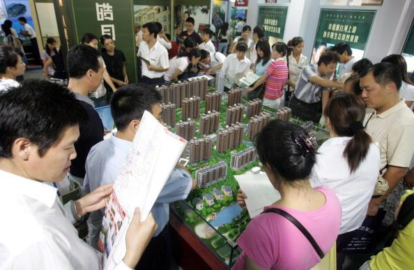 中國個人負債增速遠超美日 可支配收入偏低