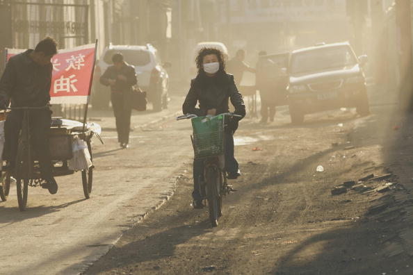 山西4市二氧化硫浓度高 晋中一度破1300