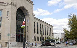 费城艺术博物馆新楼开放