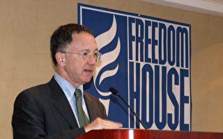 自由之家报告指中国仍无自由