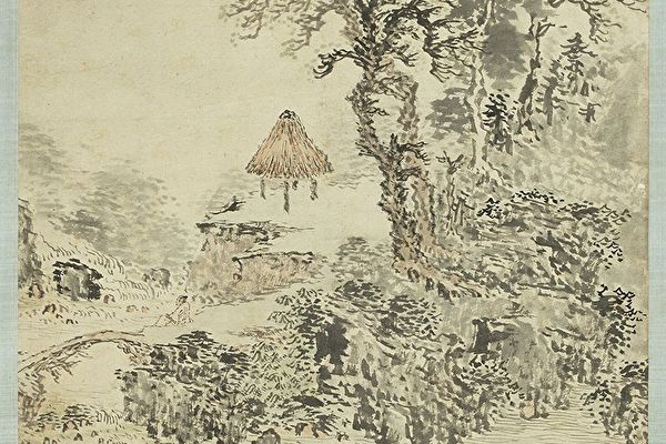 中國古代音樂故事:《止息》一曲知興亡