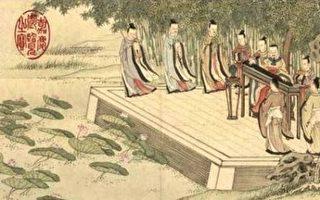 古代的聲樂大師(二)