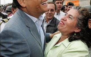 厄瓜多總統宣稱在修憲國會選舉中獲勝