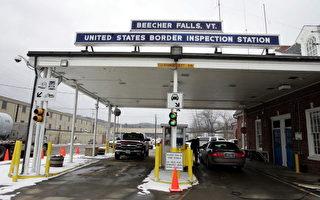 加美邊境將對非必要旅行關閉