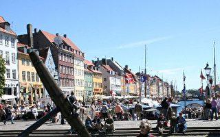 人权圣火即将抵达北欧古都哥本哈根