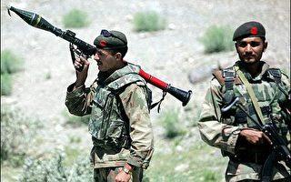 巴基斯坦政府軍與叛軍交火  175人喪生