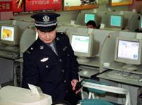 業內人士發表研究報告 揭中國網監機制內幕