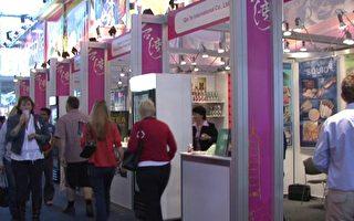 2007澳洲食品展 臺灣美食以國家館規格贏得聲譽