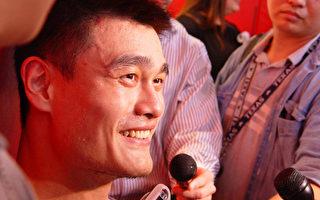 刘翔和姚明未当选中共十七大代表