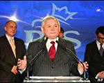 图:波兰现任总理卡钦斯基。(AFP)