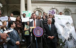 紐約擬立法促廠商回收電子垃圾