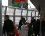 香港《开放杂志》执行编辑蔡咏梅认为,新一届中共权力更替,由民意基础极差的太子党当道,显示在世界民主潮流下,中共高层危机感很大,所以要沿袭所谓的血统论来维持自己的政权。(China Photo/Getty Images)