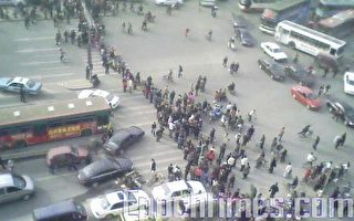 濟南數千人抗議 省官庇護公司黑幕曝光