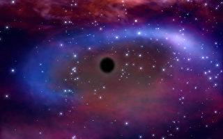 超高能宇宙射線 來自黑洞