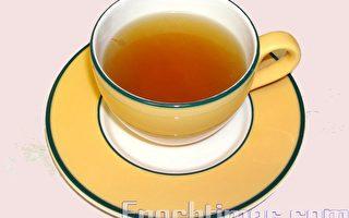 【祝大姐简易家常菜】增加元气的养生茶