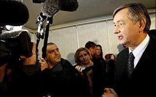 焦点人物:斯洛维尼亚总统当选人图克
