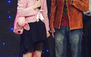劉真GINO扮情侶檔  為節目效果接吻好害羞