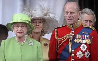 英女王夫婦結婚60年堪稱王室模範夫妻