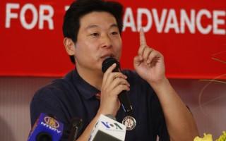 楊建利:開展全民說真話運動