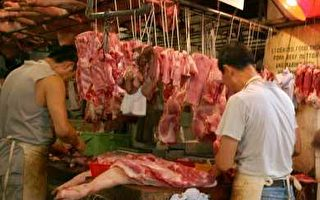 廣州肉價再度上漲 民眾叫苦不迭