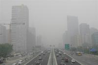 """中国""""十一五""""规划指环保面临严峻挑战"""