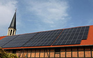 21世纪再生能源大挑战(上)