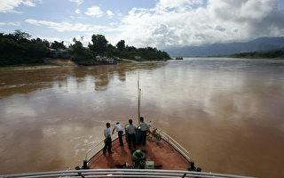 中共助緬甸軍政府築壩被指「為虎作倀」