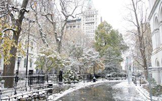 暴風雪襲擊美東北部和加拿大 20多人死亡