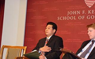 國際人權日  哈佛論壇專家論中國人權