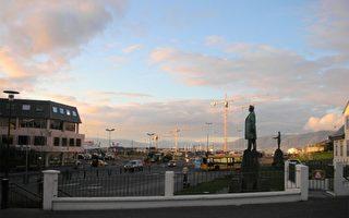 全球首座加氢站在冰岛正式向公众开放