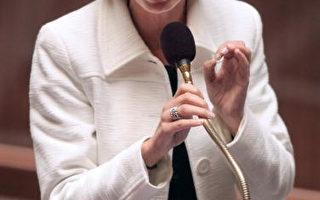 法國女司法部長穿Dior拍輕佻照片招怨