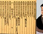 看神韵谈中国文化(三)浅释仁义礼智信