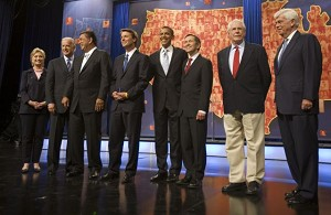 田園:我看美國2008年大選(上)