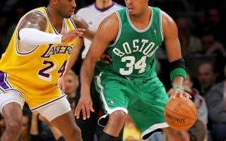 NBA綠衫軍西征痛宰湖人