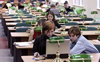 BBC记者揭冒牌大学 专骗外国学生