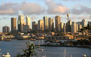 悉尼天際線或上升 樓高原則允許超悉尼塔