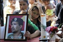 東帝汶發出逮捕令  追捕槍擊國家領導人嫌犯