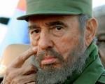 古巴总统菲德尔‧卡斯特罗表示将自总统职位上退休。(ADALBERTO ROQUE/AFP/Getty Images)